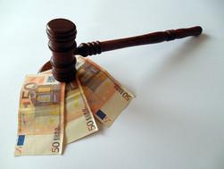 Novčana kazne